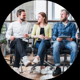 teambuilding vertrouwenspersoon rotterdam