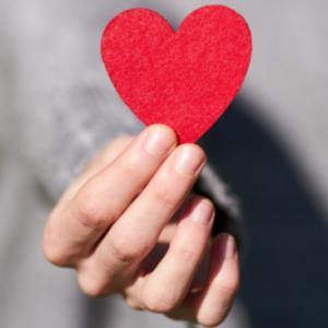 Hoe (zelf)compassie je helpt in tijden van corona – en daarna ook