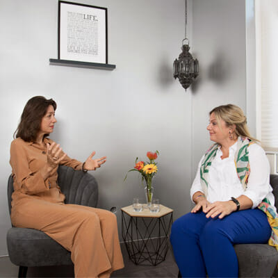 Personal coaching Rotterdam door Hanneke Zumker